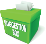 suggestionbox