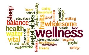 WellnessWordel