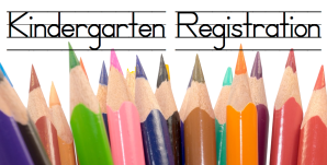 Kindergarten-Registration-Banner