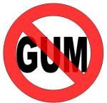 no-gum-clipart-1