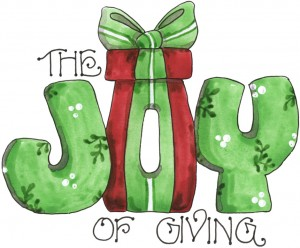 Joy-of-Giving