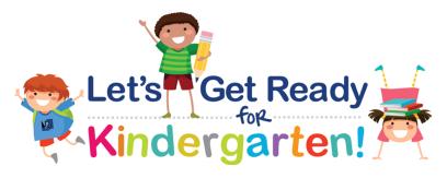Let's Get Ready for Kindergarten_image