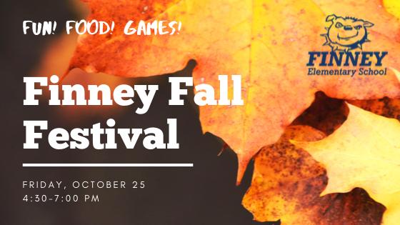 Finney Fall Festival