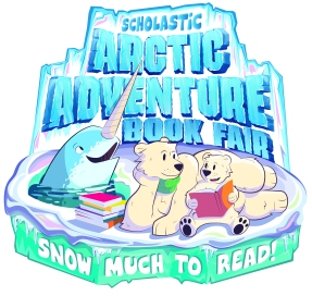 14531 18-19 Arctic Adventure Book Fair F19 Logo V5